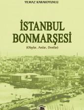 İstanbul Bonmarşesi kapak