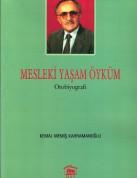 Kemal Kahramanoğlu ön kapak